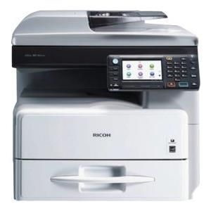 Ricoh Aficio MP301SP
