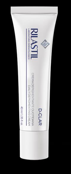 Rilastil D-Clar Crema Depigmentante Quotidiana 40ml
