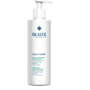 Rilastil Daily Care Gel Detergente Purificante