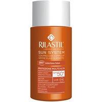 Rilastil Sun System Color Comfort Fluido SPF50+ 50ml