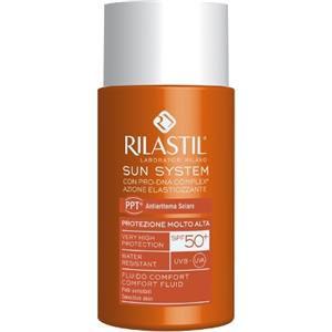 Rilastil Sun System Comfort Fluido SPF50+ 50ml