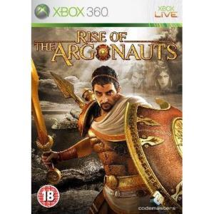 Codemasters Rise Of The Argonauts