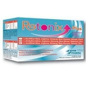 River Pharma Retonix Plus 8flaconcini