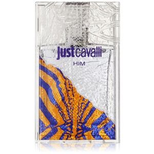 Roberto Cavalli Just Cavalli Just Him Eau de Toilette 30ml
