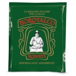 Roberts Borotalco Polvere Busta 100g