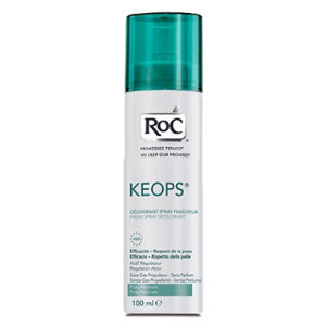 Roc Keops Deodorante Spray