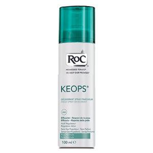 Roc Keops Deodorante Spray