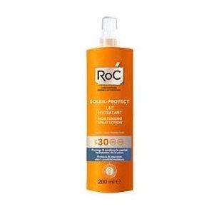 Roc Soleil Protect Corpo Spray Idratante SPF30