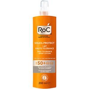 Roc Soleil Protect Spray Elevata Tollerabilità SPF50+ 200 ml