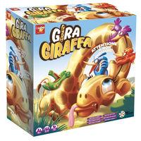 Rocco Giocattoli Gira Giraffa