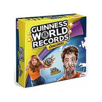 Rocco Giocattoli Guinness World Records Challenges