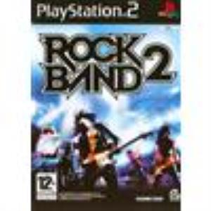 Electronic Arts Rock Band 2