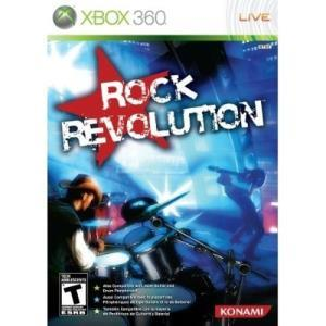 Konami Rock Revolution