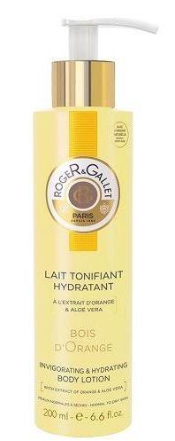 Roger&Gallet Bois d'Orange Latte Corpo Sorbetto Tonificante 200ml