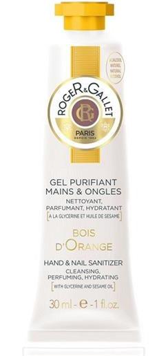 Roger&Gallet Gel Igienizzante Mani e Unghie Bois d'Orange 30ml