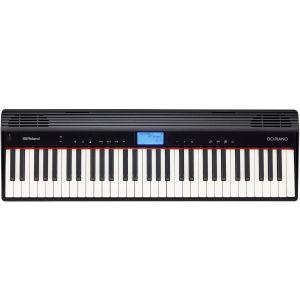 Roland Pianforte digitale GO:Piano (GO-61P)