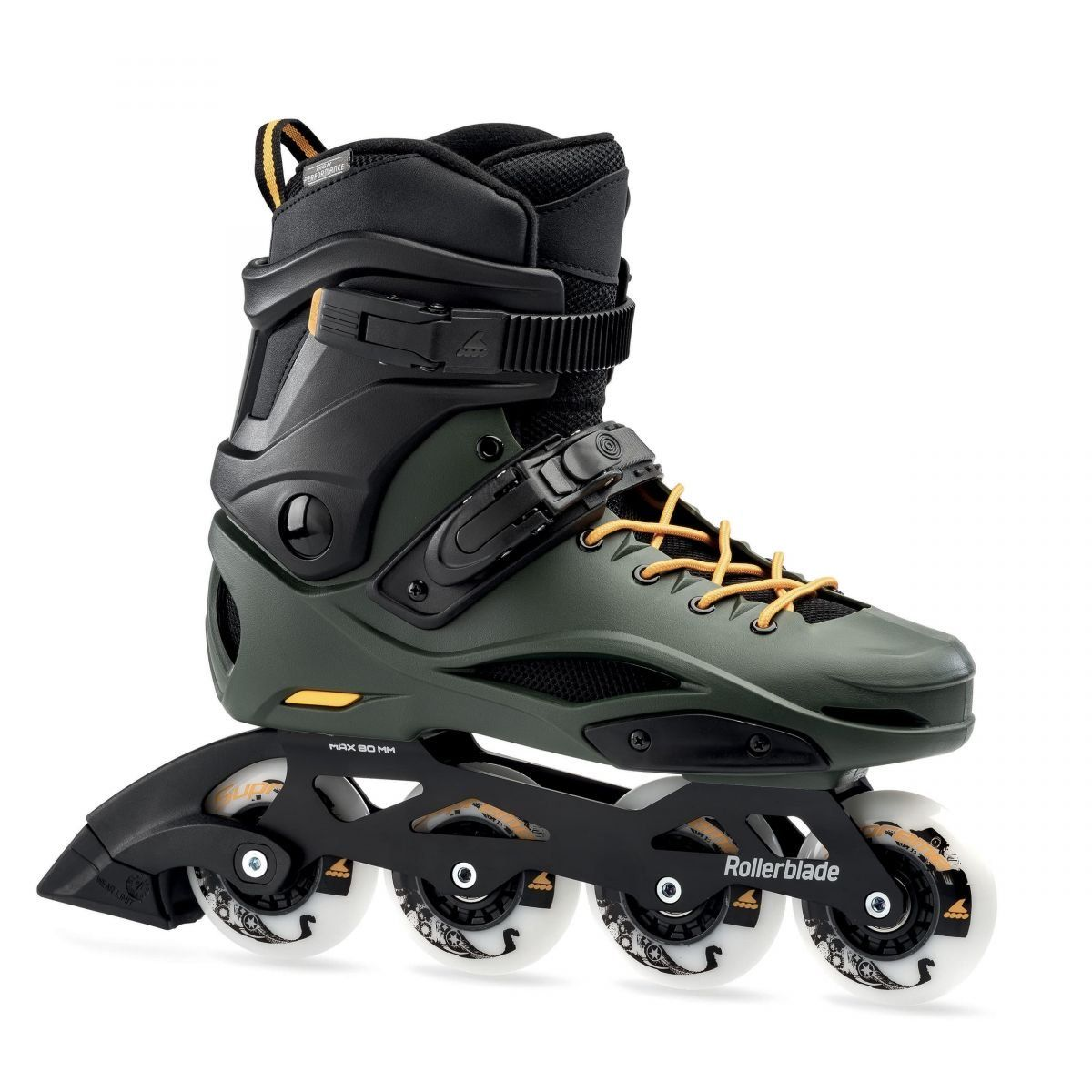 Rollerblade RB 80 Pro 35