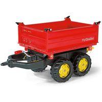 Rolly Toys Rimorchio Mega per trattore (123018)