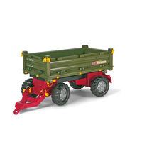 Rolly Toys Rimorchio Multi (125005)