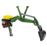 Rolly Toys Terna John Deere per trattore (409358)