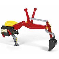 Rolly Toys Terna per trattore (409327)