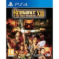 Koei Tecmo Romance of The Three Kingdoms XIII