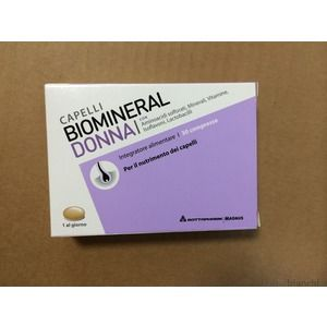 Rottapharm Biomineral Donna