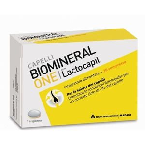 Rottapharm Biomineral One 30compresse