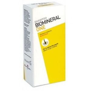 Rottapharm Biomineral One Shampoo 150ml