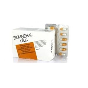 Rottapharm Biomineral Plus 60capsule