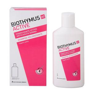Rottapharm Biothymus AC Active Shampoo Volumizzante 200ml