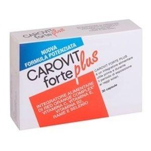 Rottapharm Carovit Forte Plus