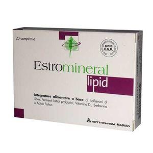 Rottapharm Estromineral Lipid