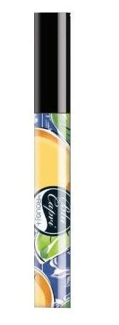 Rougj Capri Blu Mascara Waterproof