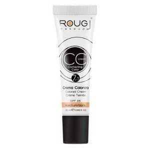 Rougj CC Cream Correcting Color