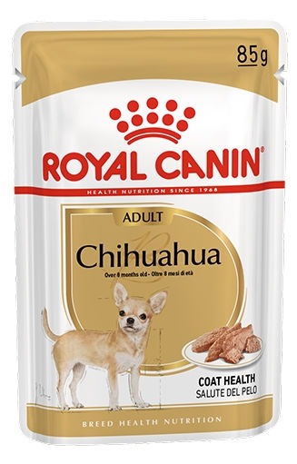 Royal Canin Chihuahua Adult - umido