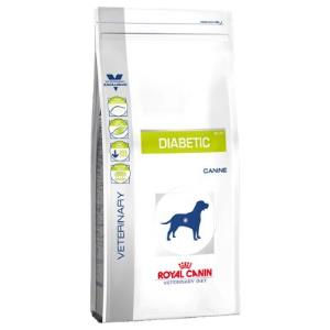Royal Canin Diabetic Cani