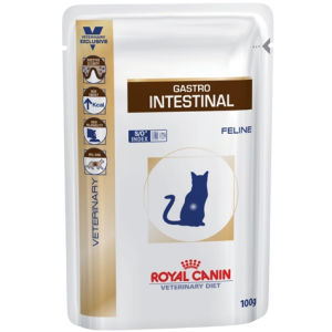 Royal Canin Gastro Intestinal Gatti - Umido 100g