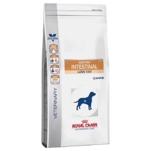 Royal Canin Gastro Intestinal Low Fat - secco
