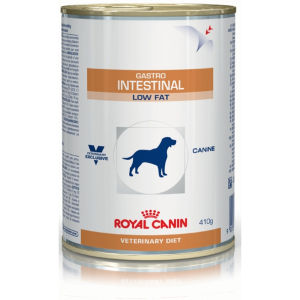 Royal Canin Gastro Intestinal Low Fat Canine Adulto - umido