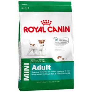 Royal Canin Mini Adult Cani