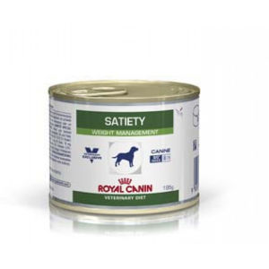Royal Canin Satiety Weight Management Umido Cani