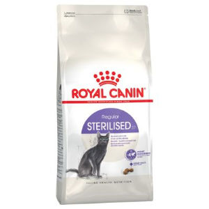 Royal Canin Sterilised 37 Gatti