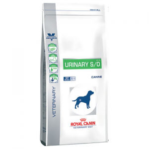 Royal Canin Urinary S/O Cani