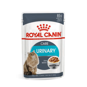 Royal Canin Urinary Care in salsa - Gatti