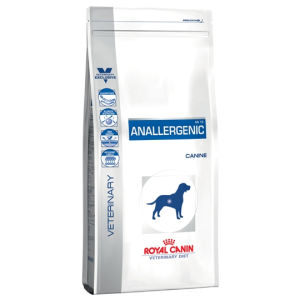 Royal Canin Veterinary Diet Anallergenic Canine Adult