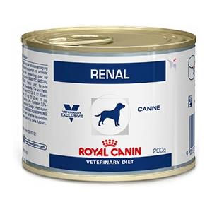 Royal Canin Veterinary Diet Renal Canine - umido