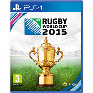 Bigben Rugby World Cup 2015