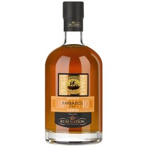 Rum Nation Rum Barbados 10 years old