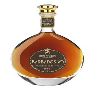 Rum Nation Rum Barbados XO Anniversary Edition